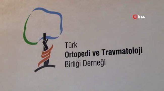 - 29. Ulusal Türk Ortopedi ve Travmatoloji Kongresi