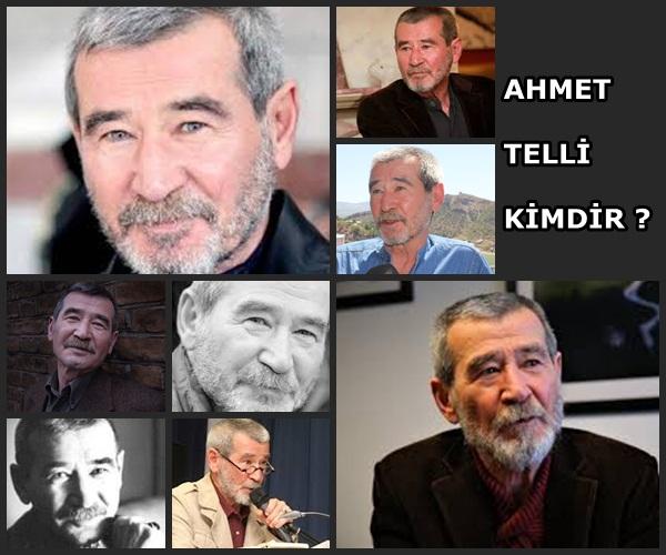 Ahmet Telli Kimdir ?