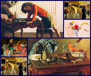 Balthus Hayatı ve Eserleri