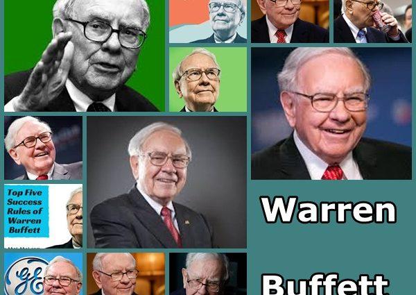 Borsa ve Yatırım Dehası: Warren Buffett