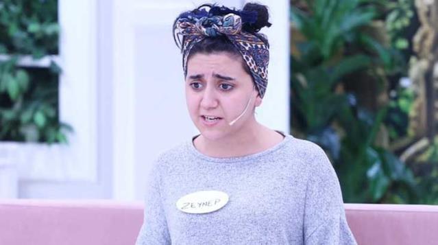 Esra Erol'un programında fuhuş çetesini çökerten Zeynep, tehdit mesajı aldı