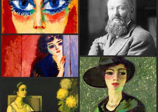 Kees Van Dongen Hayatı ve Eserleri