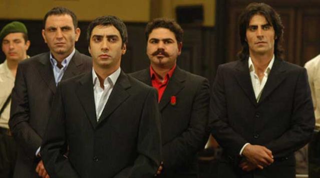 Kurtlar Vadisi Kaos dizisi başlayacak mı? Ali Eyüboğlu, Necati Şaşmaz'la konuşmasını anlattı
