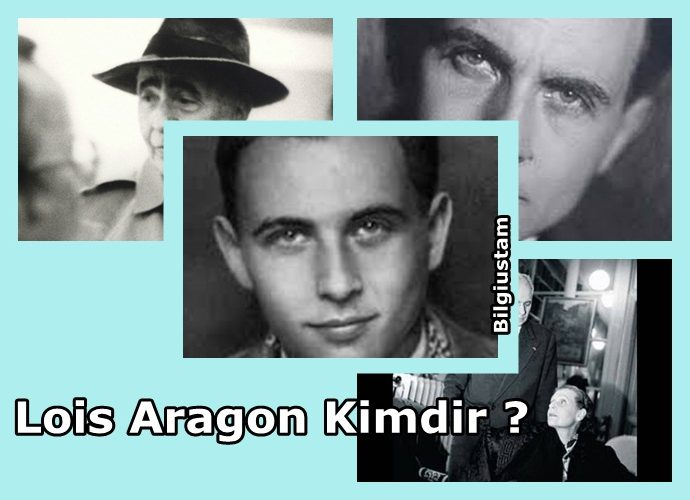 Lois Aragon Kimdir ?