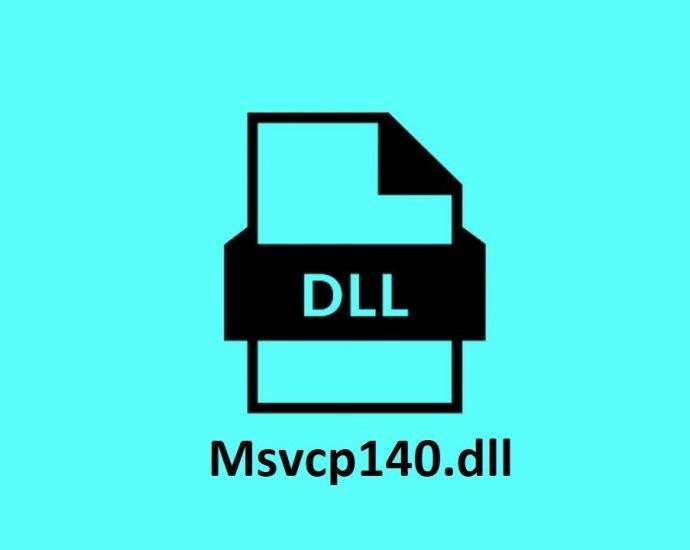 Msvcp140.dll hatası çözümü nedir?
