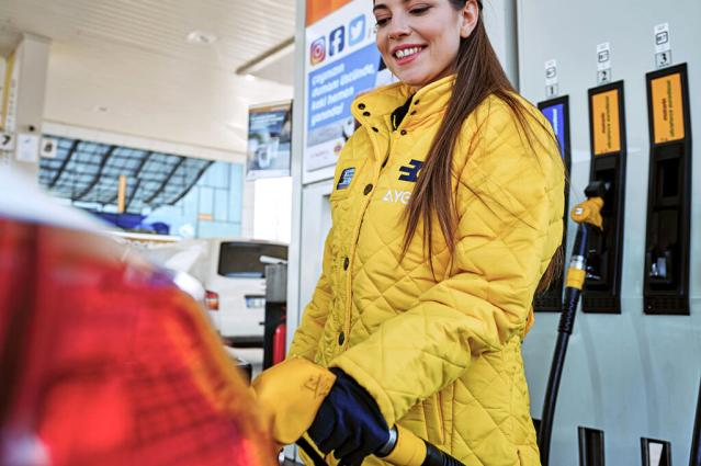 Son dakika haber | OPET, Kadın Gücü Projesi ile istasyonlardaki kadın çalışan sayısını 3 bine yükseltti