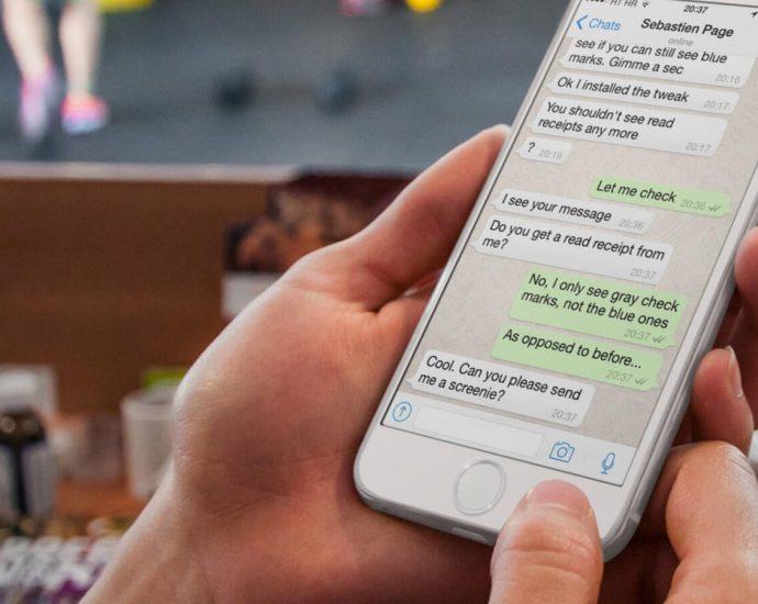 WhatsApp telefon tarihi yanlış hatası nasıl çözülür?
